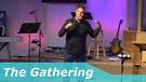 Johhny Foote 'Alignment With Heaven' 10/18/15