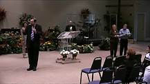 Sunday Worship - NBCC Bread of Covenant Blessing