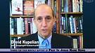 Is America mentally ill? David Kupelian explains...