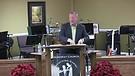 Pastor Curtis Hutchinson Taking up our Cross Par...