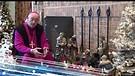 Voeux de Noël de Monseigneur Jean Marie