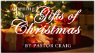 The Gift of a Christmas Moment, Part 3