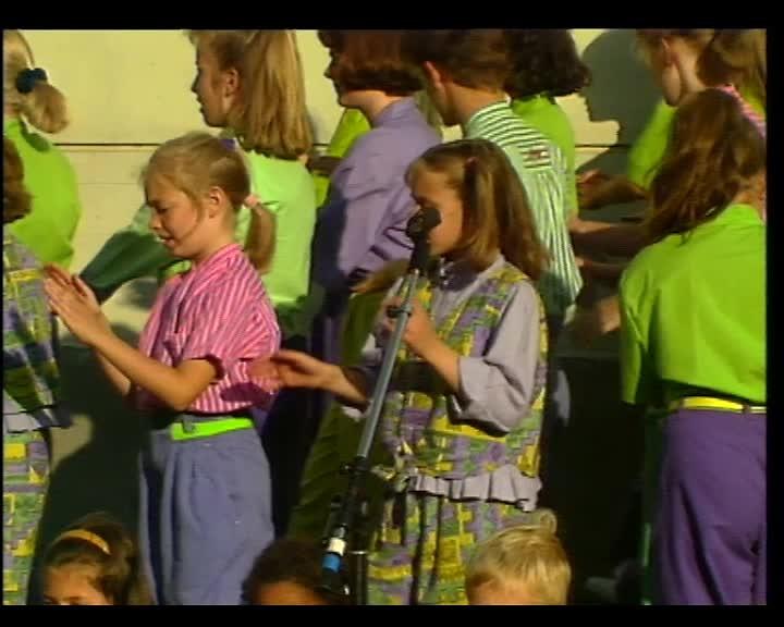Kings Kids 1990