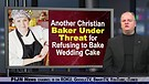 Another Christian Baker under Threat for Refusin...