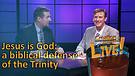 (5-18) Jesus is God – a biblical defense of th...