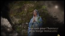 Marie - Reine et Mère de la Fraternite Notre Dame