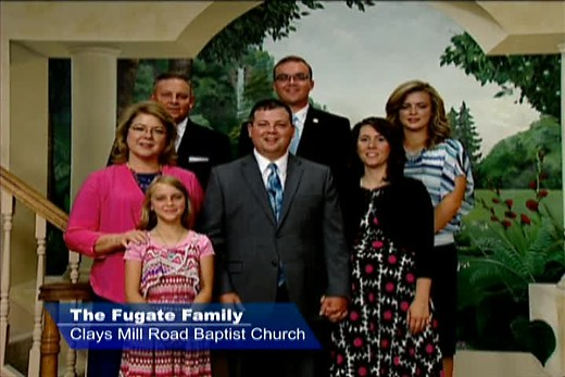The Fugate Family