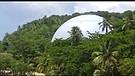 Domes Beach in Rincon PR>