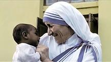 Santa Madre Teresa