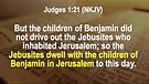UN Labels Temple Mount and Western Wall As Musli...