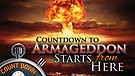 The Countdown to Armageddon Starts Here!