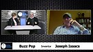 About Today's Inventor: Joseph Isaacs and Buzz P...