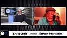 About Today's Inventor: Steven Pearlstein with S...