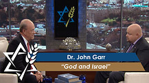 Dr. John Garr: God and Israel (February 6, 2017)