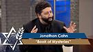 Jonathan Cahn: Book of Mysteries (February 6, 20...