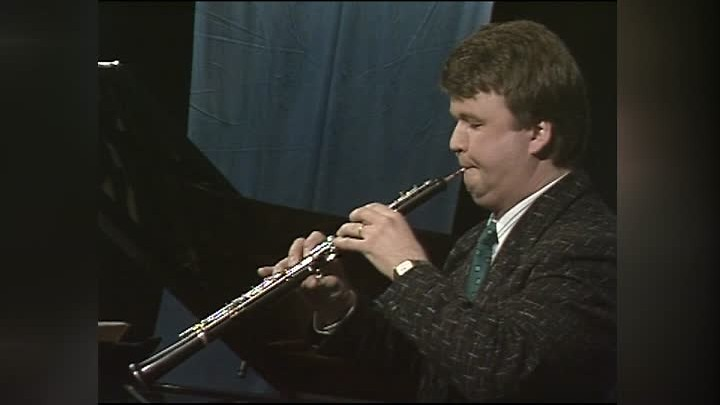 Stig Andersson, Jan Holmgren