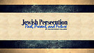 2-11-17 Jewish Persecution