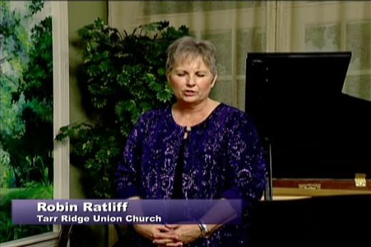Robin Ratliff