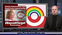 Target Stock crashes 13% after Christian Boycott