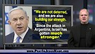 Netanyahu: Iran Behind 'More Than 80% Of Our Sec...