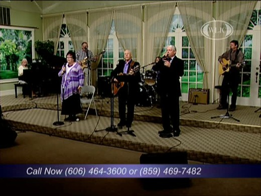 3/18/17 Hour of Harvest featuring 11th Hour Ministries