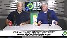 BIG GADGET GIVEAWAY: March 23, 2017, 12pm EST