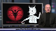 Obama's IRS Granted Satanic Cult Tax-exempt Status In 10 Days