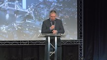 16-04-2017 - The God Who Transform! - Ps Andrew Reed