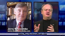 Is Jesus Unstoppable, even in today's culture?  Author Jerry Newcombe