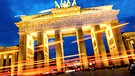 Four Prophecies for Germany