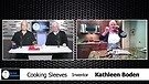 My Cool Inventions LIVE Featuring Inventor Kathleen Boden and the Cooking Sleeves for June 19, 2017