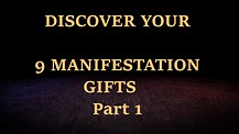 Discover Your Power Gifts - Part 1
