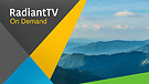 RadiantTV Episode 170909