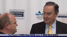 Cal Thomas:  How can a Conservative Christian write a National Column?