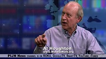 Raised from the Dead! Al Houghton (part 3 of 3)