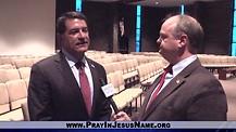 Roy Moore 5 of 5:  TN Senator Mark Green persecuted by LGBT