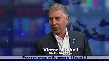 Victor Mitchell is running for Governor of Colorado!