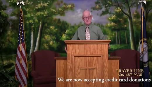 United Christian Fellowship 12/31/17