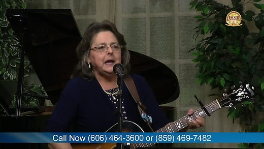 1/8/18 Hour of Harvest featuring Praise Singers