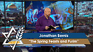 Jonathan Bernis | The Spring Feasts and Purim