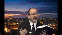 Midnight from Jerusalem 24-Feb-2018