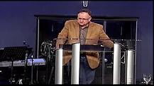 Going Deeper in Christ Part 2