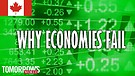 Why Economies Fail