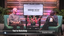 Walking In the Miraculous—Dr. Kazumba Charles with Guest, Jason EP. Johnson