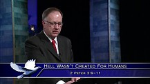 Hell Wasn't Created For Humans Part 1