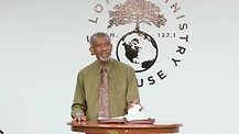 Positioning Yourself To Pray Effectively #2: Access God's Throne, by Pastor Ian M Taylor