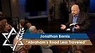 Rabbi Jonathan Bernis | Abraham's Road Less Tr...