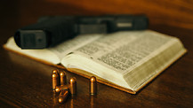 God and Guns in America - Part 1