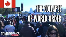 The Collapse of World Order