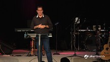 Intimate - Pastor Shannon Carroll